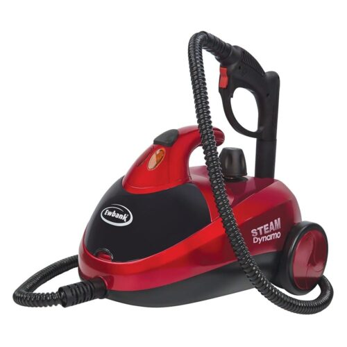 Steam Dynamo Multi Tool Steam Cleaner
