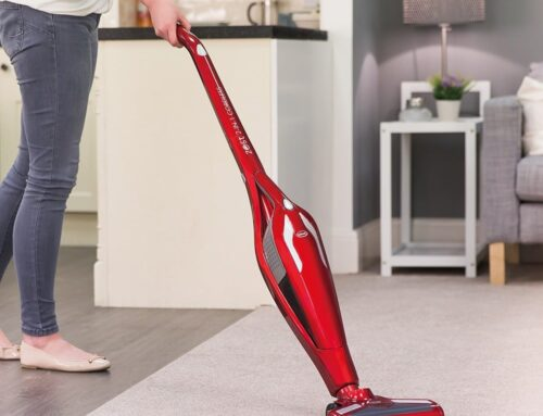 WHAT VACUUM CLEANER IS BEST FOR YOU?