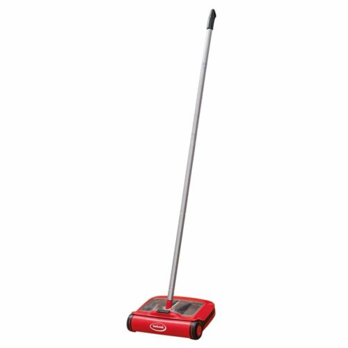 310 Hard Floor Sweeper with Microfibre Duster
