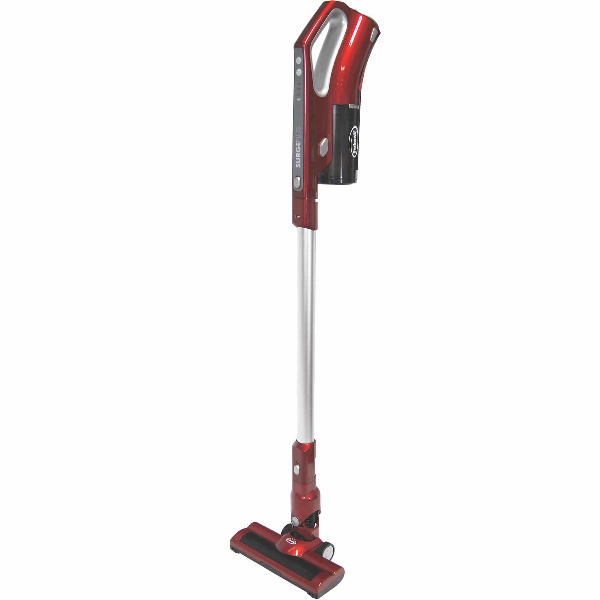 SurgePlus Cordless Stick Vacuum Cleaner